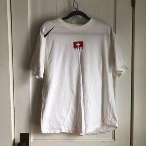 Nike Rodger Federer T-shirt
